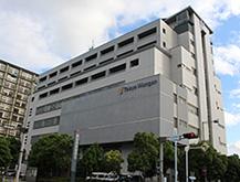 東京湾岸警察署 警視庁