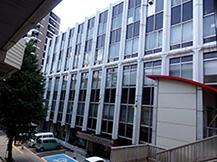 代々木警察署 警視庁